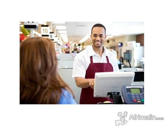 3 english retail cashier needed in douala - Douala, Région de ...
