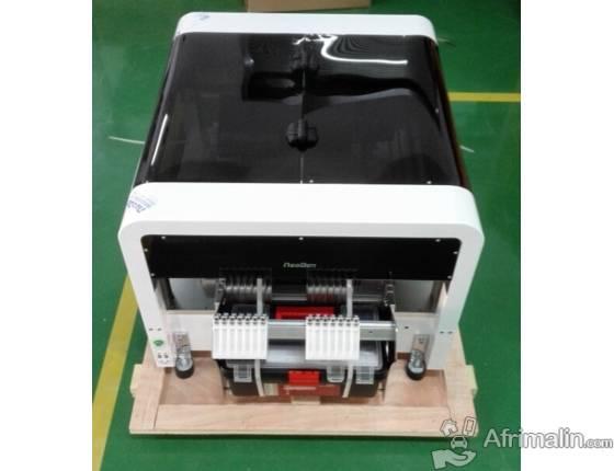 Solution SSD pour le nettoyage - Machine 4/5 D