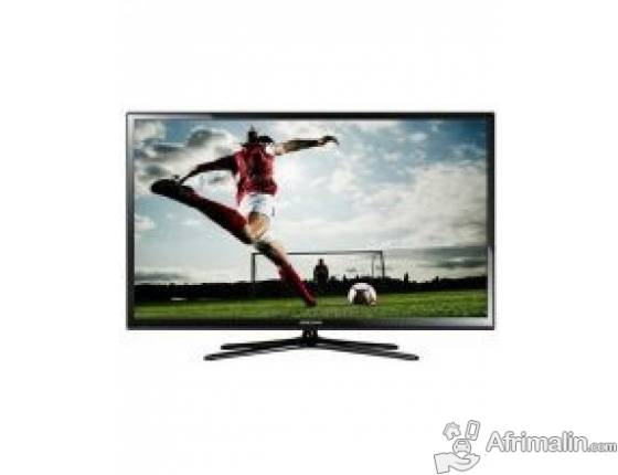 "Samsung TV Plasma 60"" Full HD PA60H5000A - Noir"