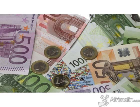 Témoignage de prêt rapide et fiable