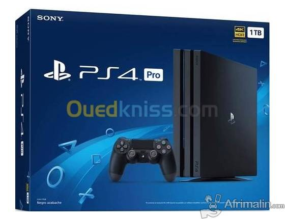 Soni PlayStation 4 Pro