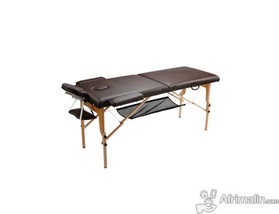 Table de Massage pour Professionnel