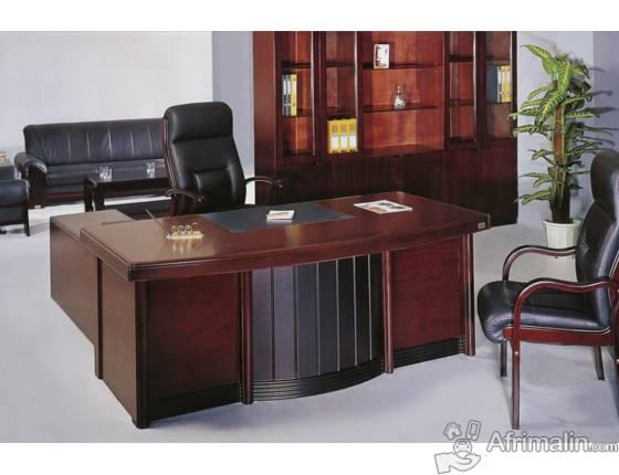 De beaux meubles de bureaux tres confortable conakry région de
