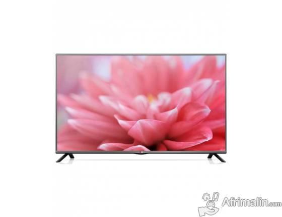"""LG TV LED 55"""" - Noir"""