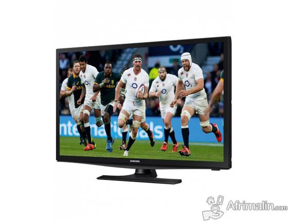 "Samsung TV LED 32"" HD UE32J4100 - Noir"
