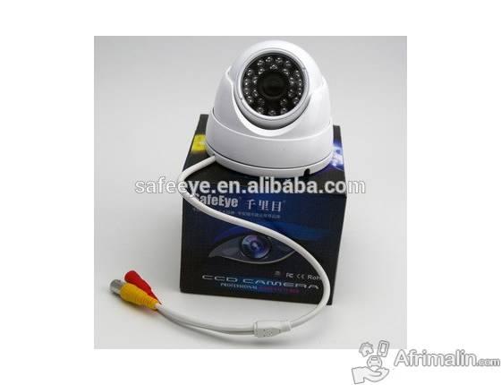 installation cameras de surveillance