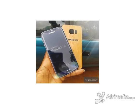Spécial promo Samsung galaxy S6 neuf original sceller