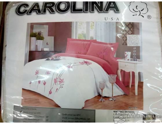 Drap Carolina USA 2places