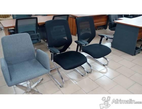 Des chaises pour bureau a vendre abidjan région dabidjan côte d