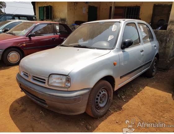 vente de voiture neuve conakry r gion de conakry guin e voitures sur afrimalin. Black Bedroom Furniture Sets. Home Design Ideas