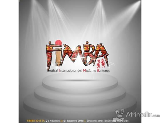 Le FIMBA(Festival International de la Musique Bantou)