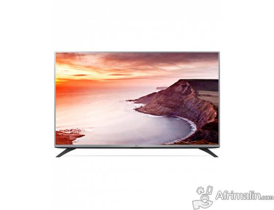 "LG 49LF540T 49"" Full HD LED TV - Noir"