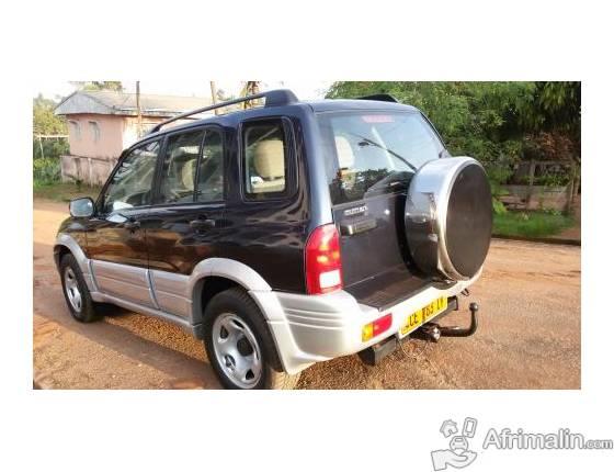 Suziki Vitara à vendre à Yaoundé 4.000.000 F CFA