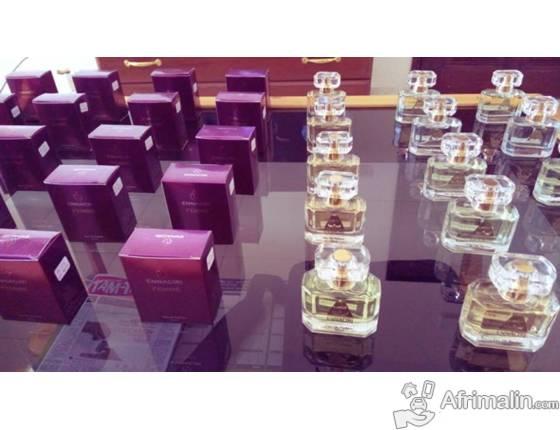 Parfums Ennaciri Sénégal De Sur DakarRégion QoCBrxedW