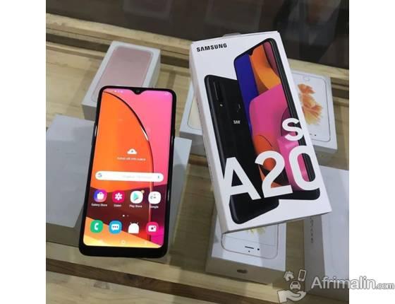 Samsung Galaxy Serie A.