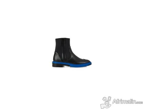 new appearance outlet store wholesale dealer Boots BALENCIAGA pour petite fille POINTURE 35 - Cotonou ...