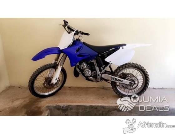 Moto cross yz 125