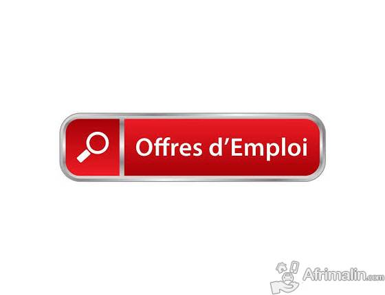 RECRUTEMENT  D'UN CHARGE DE PRODUCTION