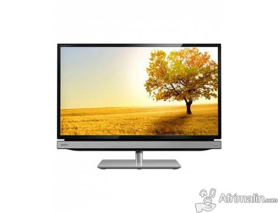 "Toshiba TV LED 24"" 24P2300VM - Noir"