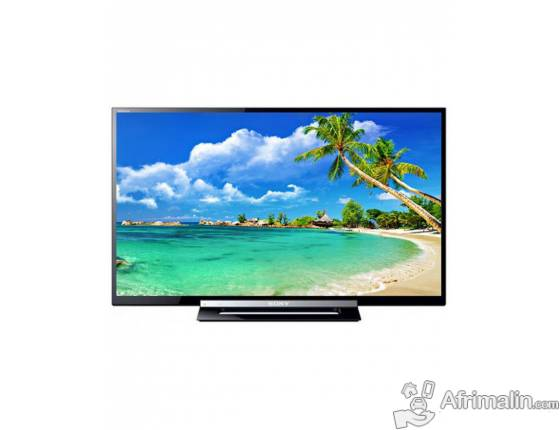 "Sony TV LED 40"" Full HD Bravia KLV-40R452A - Noir"