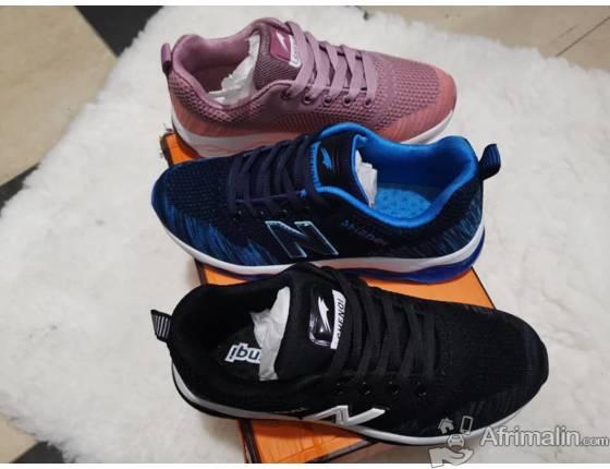 Chaussure : Tennis homme & femme