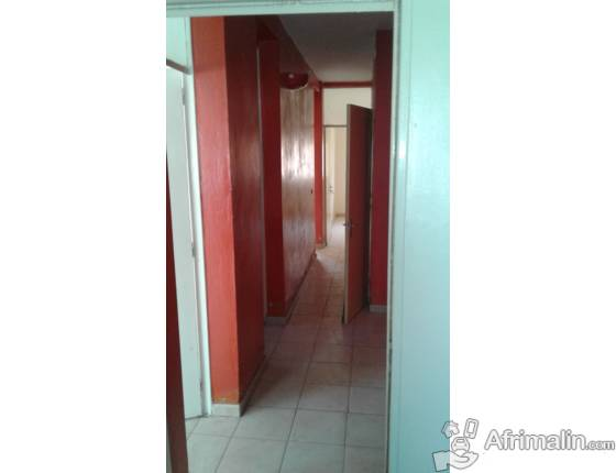 APPARTEMENT F4 A VENDRE