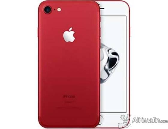 Téléphone Portable : Iphone 7+ 128Go