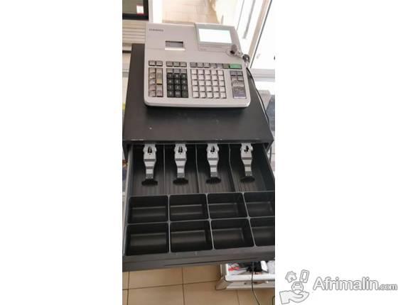 À vendre casio cash register S400