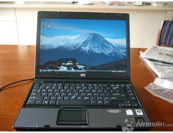 Vends Laptop Hp Intel Centrino