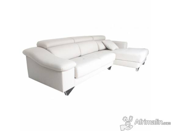 Canapé d'angle SOROLLA