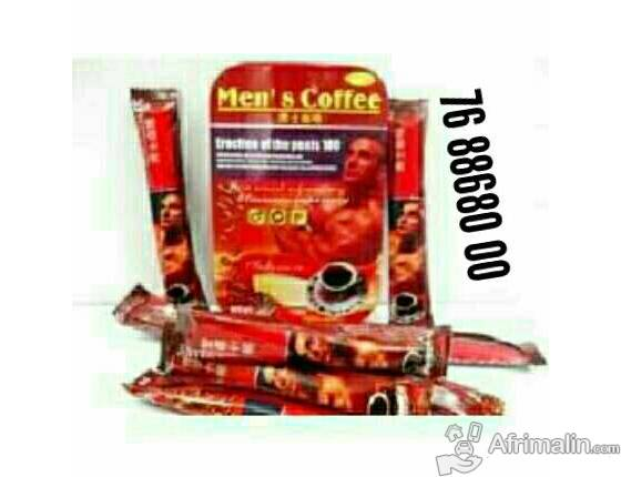 MEN'S COFFEE