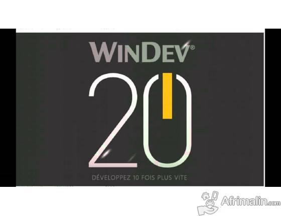 wd20alive windev 20