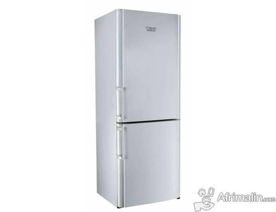 Réfrigérateur Combiné NO FROST 450L HOTPOINT ARISTON 84348