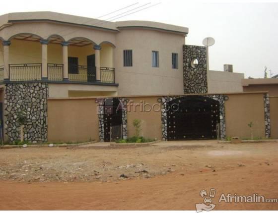 Btp- devis et construction de bâtiments à Ouagadougou