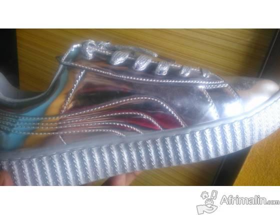 chaussure puma a vendre