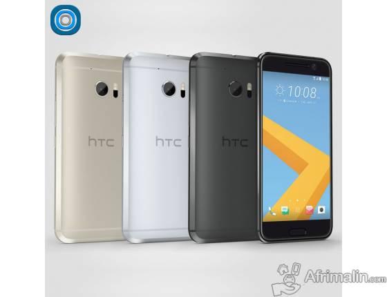 Téléphone HTC 10