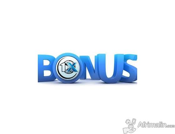 1XBET+BONUS