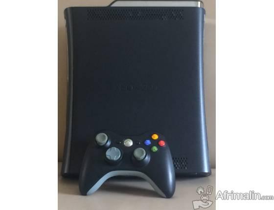 Xbox 360 vendre dakar r gion de dakar s n gal consoles jeux vid os sur afrimalin - Console de jeux a vendre ...