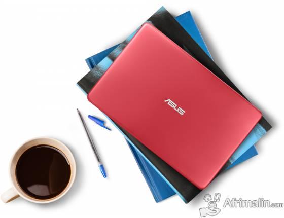 """ASUS E-Book E202S 11"""" RAM 2Go, HDD 500 Go"""