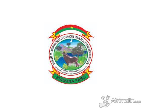 Ministère de l'Environnement,  recrute 01 EXPERT NATIONAL EN MNV DOMESTIQUE