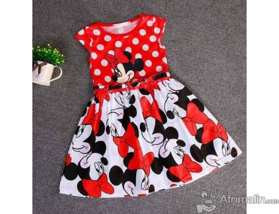 Vêtements bébé Mickey & Minnie