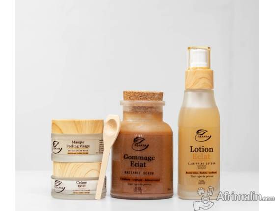 Lotion Eclat Djanta Bio Cosmetics