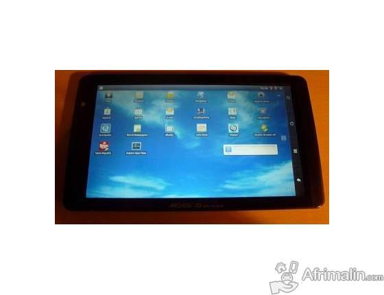 Tablette tactile archos 10.1 pouces