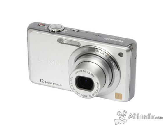 Caméra Panasonic En Vente