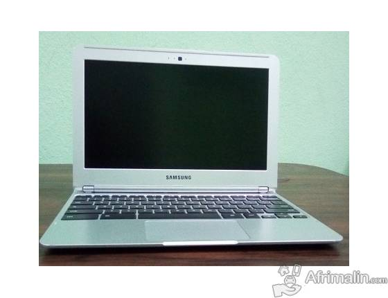 ordinateur portable Samsung chromebook