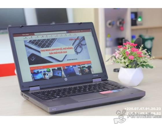HP PROBOOK 6460 CORE I5