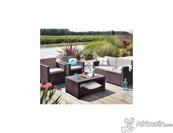 emejing meuble de jardin dakar photos amazing house design. Black Bedroom Furniture Sets. Home Design Ideas