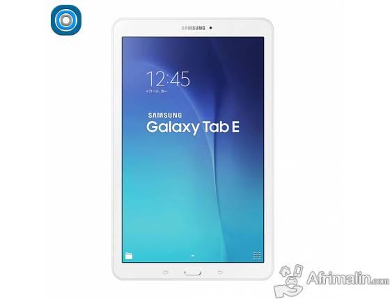 Samsung Galaxy Tab E | 9.6 pouces