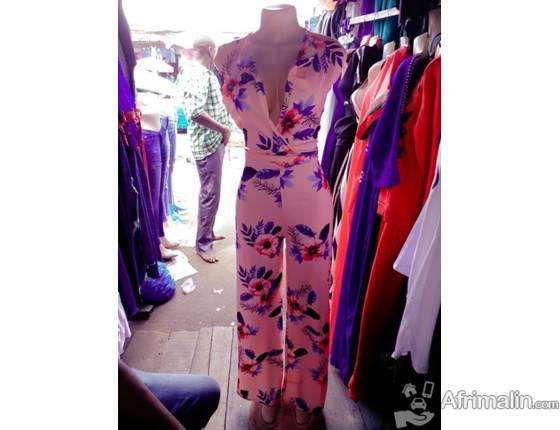 Combinaison et robe????