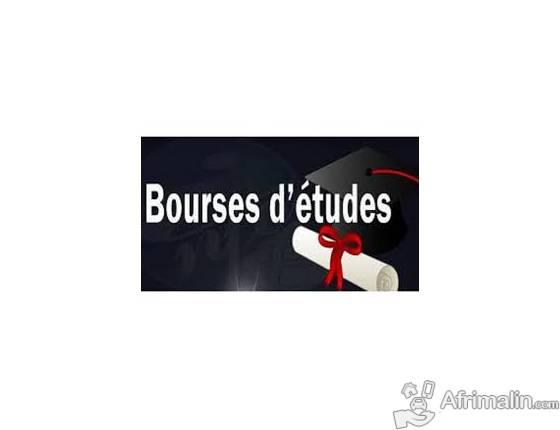BOURSE D'ETUDES / SYSTEME LMD